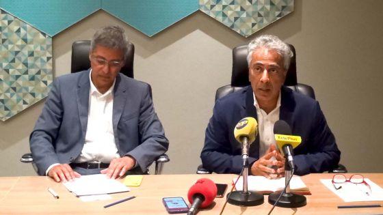 Contribution sociale généralisée : l'opposition compte déposer une «motion of disallowance» à la rentrée parlementaire, dit Boolell