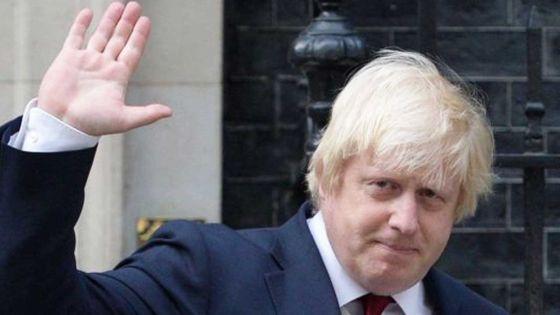 Législatives au Royaume-Uni : majorité absolue pour Boris Johnson, selon les projections