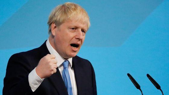 Elections en Angleterre : Johnson brandit le risque de «paralysie» du Brexit en cas de défaite jeudi