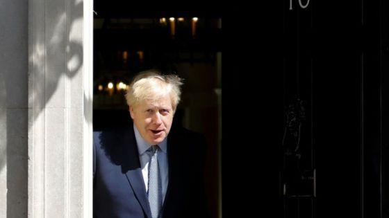 Brexit : Boris Johnson prépare des élections anticipées après une défaite au Parlement