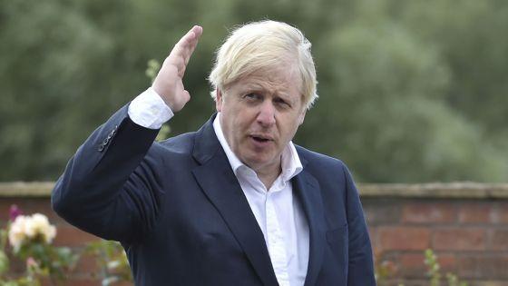 Coronavirus: le gouvernement britannique met en pause le déconfinement