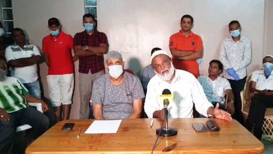 Covid-19/Couvre-feu sanitaire : suivez en direct la conférence de presse de l'Association des propriétaires de boulangeries