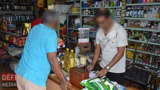 Covid-19/ Confinement : la livraison de produits a démarré dans les petits commerces