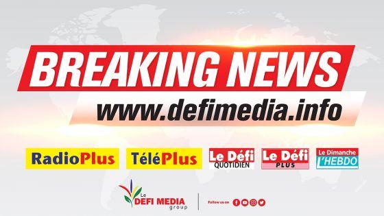 [Breaking news] COVID-19 : un nouveau cas importé enregistré à Maurice