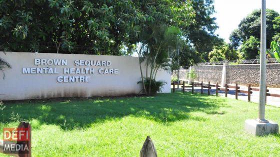 Covid-19 : Deux salles de l'hôpital Brown Sequard converties en centre d'isolement