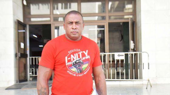 Wakashio : Bruneau Laurette demande une Judicial Review de la décision du DPP sur son procès contre Kamano et Maudhoo