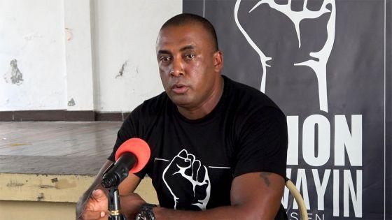 Bruneau Laurette : «On n'a aucune entente avec des partis politiques»