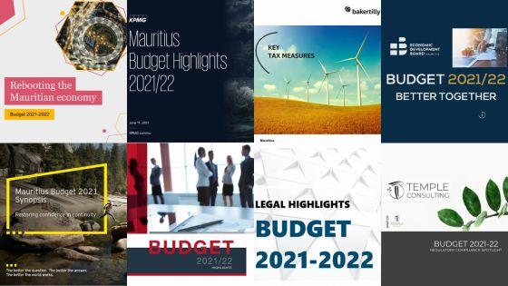 Budget 2021-22 : voici une série d'analyses