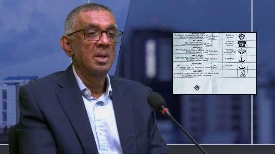 Deux bulletins de vote retrouvés cinq jours après les résultats : le «coupable» risque deux ans de prison