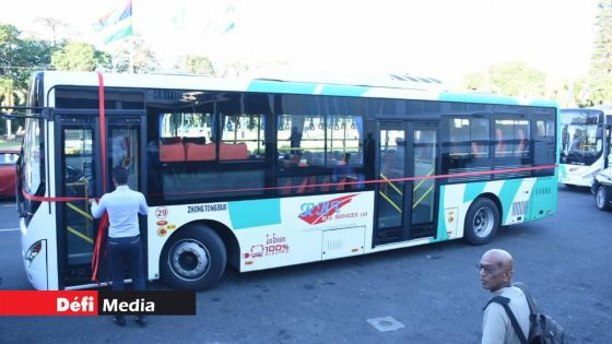 Un système moins coûteux pour redémarrer les «feeder buses»