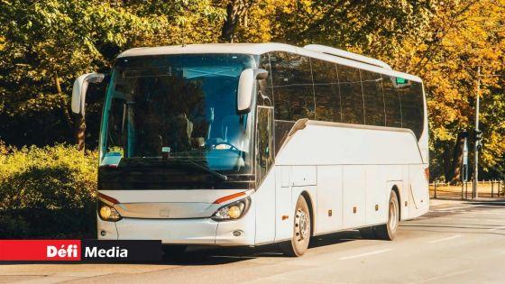 Tourists contract bus : des propriétaires lancent un appel au gouvernement