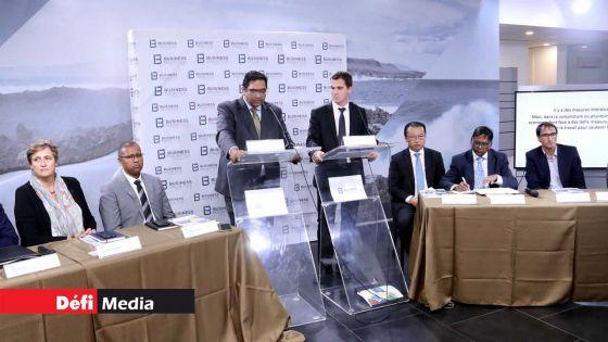 Budget 2020-21 : voici les premiers commentaires de Business Mauritius
