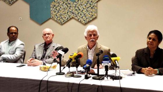 Bérenger : «J'ai toujours été en faveur d'une opposition unie mais pas à n'importe quelle condition…»