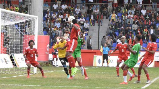 JIOI - Football : les billets pour le match Maurice/Madagascar remboursés en raison du changement d'horaire de la recontre