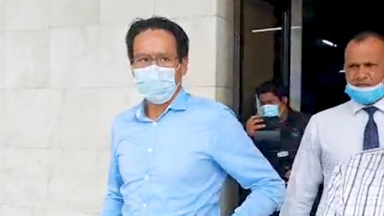 Affaire St-Louis : Alain Hao Thyn Voon reste en détention