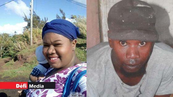 Rodrigues : l'homme qui a assassiné son ex-concubine aperçu à Cité-Patate
