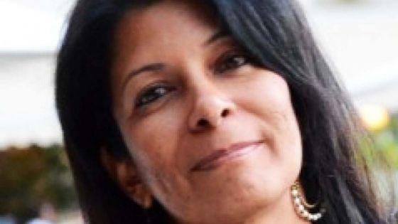 Législatives 2019 : l'écrivaine et journaliste Shenaz Patel sera candidate indépendante et ne déclinera pas son appartenance ethnique