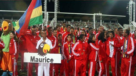 JIOI : les médaillés d'or mauriciens recevront chacun Rs 50 000, Rs 30 000 pour l'argent et Rs 20 000 pour le bronze