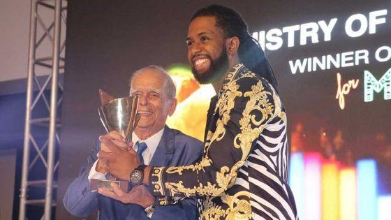 National Award Ceremony : une pléiade d'artistes récompensés pour l'édition 2019