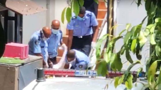 Le cadavre d'une jeune femme découvert à Grand-Baie