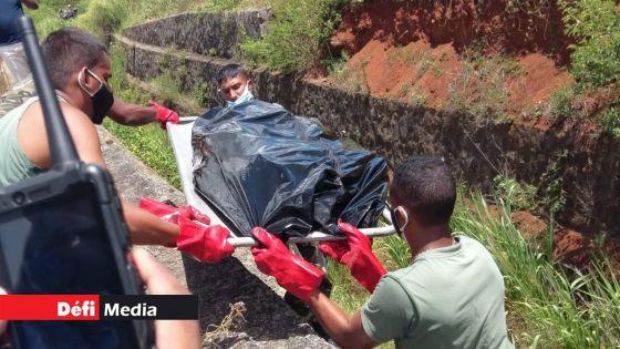 Rivière-du-Rempart : le cadavre découvert mercredi identifié