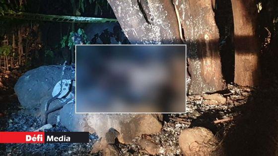 Corps calciné à Sable-Noir : l'identité de la victime connue