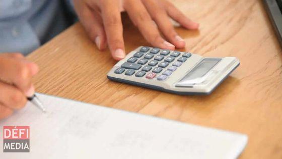 Indicateurs : l'inflation baisse un 3e mois