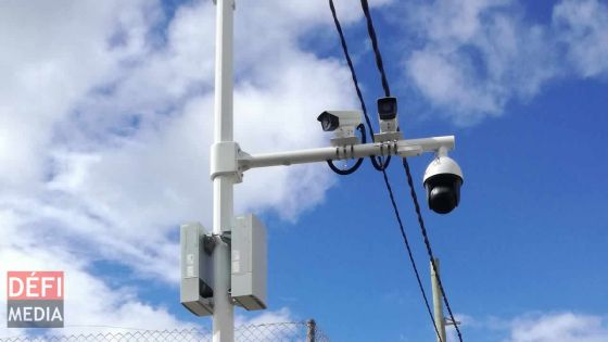 Safe City : plusieurs anomalies relevées dans le fonctionnement des caméras