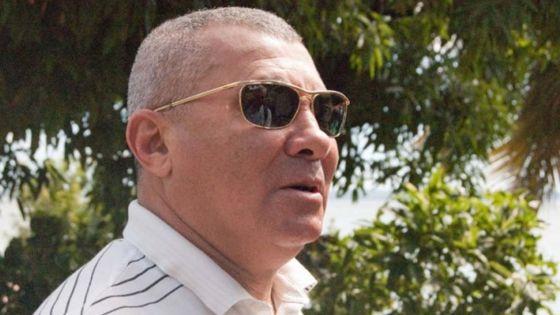 Albert-Camille Vital nommé ambassadeur de Madagascar à Maurice