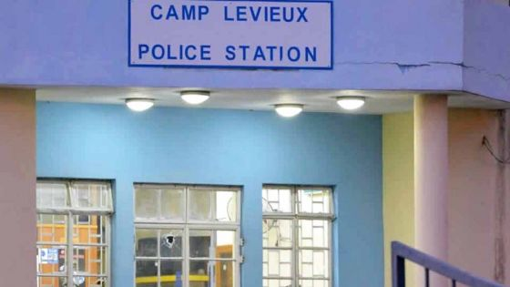 Descente de l'Adsu à Camp-Levieux : coups de feu tirés par la police