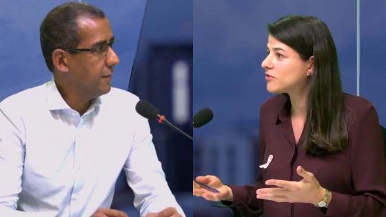 Au coeur de la campagne : l'écologie et les énergies renouvelables au centre des débats ce lundi