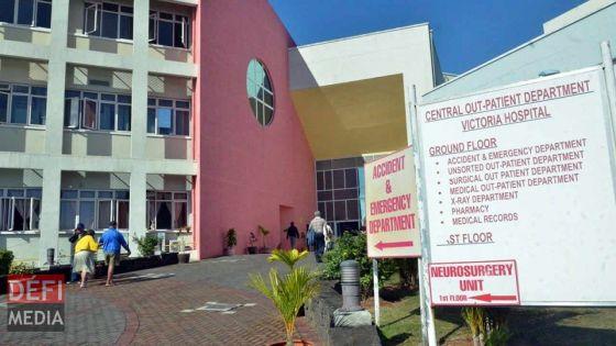 Santé publique : la prompte intervention du Dr Ramen pour Isabelle, atteinte de fibrome