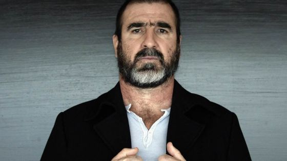 Angleterre: Eric Cantona va entrer au Hall of Fame de la Premier League