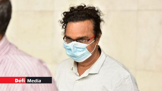 Wakashio : le capitaine Nandeshwar saura s'il obtiendra la liberté conditionnelle ce mardi