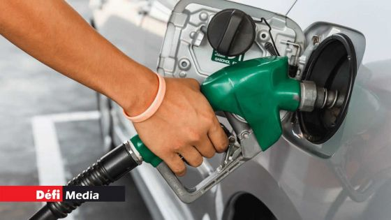Propositions budgétaires : le Nouveau Front Politik demande au GM de réduire le prix de l'essence pour les fourgonnettes et les taxis