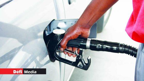 Carburants : les prix restent inchangés
