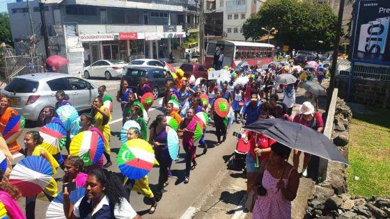Célébrations fête Indépendance : un carnaval de la jeunesse organisé à Beau-Bassin/Rose-Hill