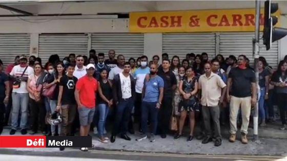 Cash & Carry : les 250 employés devront reformuler une demande auprès du Redundancy Board