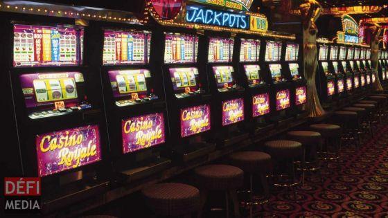 Dans le rouge : la menace de fermeture planesur les Casinos de Maurice