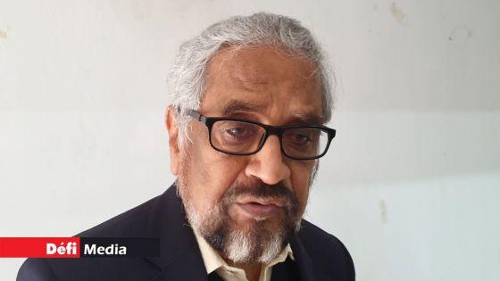 Pouvoirs du Premier ministre - Cassam Uteem : «Une seule personne ne peut détenir autant de pouvoirs»