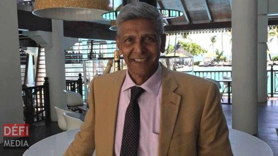 « Rien ne prouve qu'un animal puisse transmettre l'infection du Covid-19  à l'homme », souligne Dr Deoraj Caussy