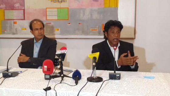 Réouverture partielle des frontières, J-1 : suivez en direct la conférence de presse de Bodha et d'Obeegadoo