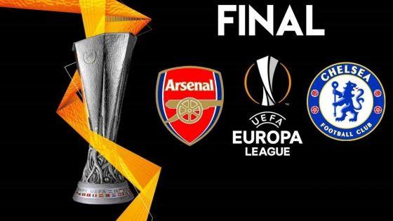 Finale de l'Europa League à Bakou : les supporters de Chelsea et d'Arsenal en difficulté pour assister à la rencontre