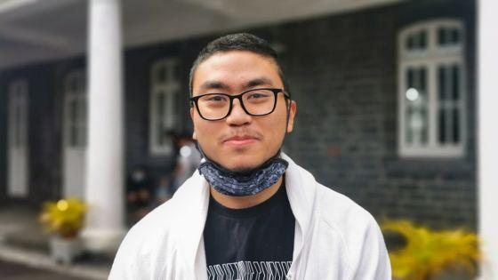 HSC cuvée 2020-21 : le lauréat Cédric Fong Yee Chun optera pour des études en ingénierie