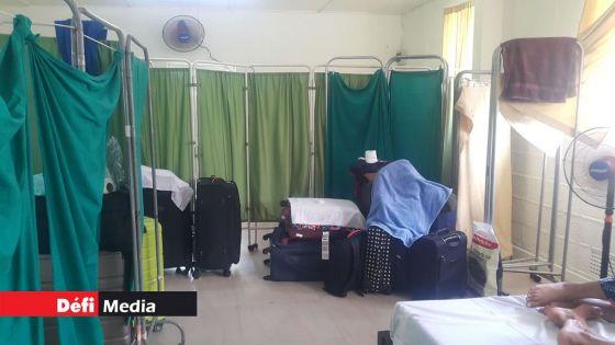Air Mauritius : des pilotes crient au non-respect du protocole sanitaire, la Santé dément