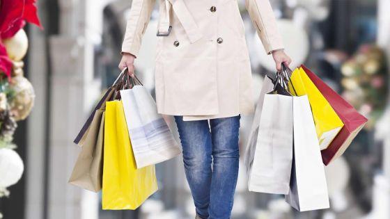 Consommation : derniers achats de fin d'année : vers une baisse dans la vente