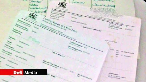 Les certificats de naissance et de mariage deviennent numériques