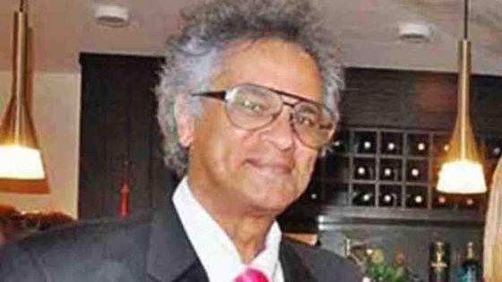 Sanjit Teelock est décédé ce samedi