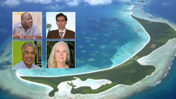 [Au Coeur de l'Info] Chagos : quelle stratégie à adopter après le vote en faveur de Maurice à l'ONU ?