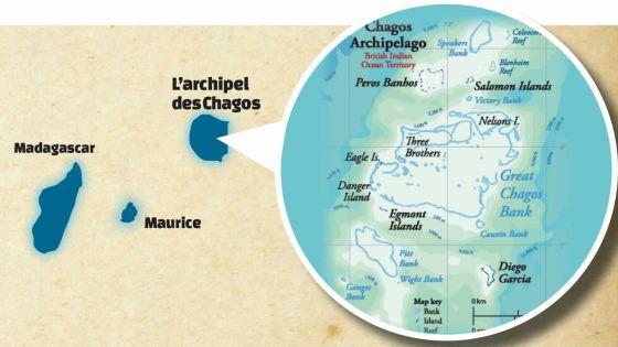 Les dates clés de l'histoire des Chagos de 1512 à 2019